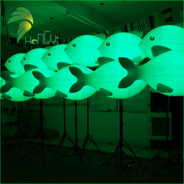 inflatable led fish (5)