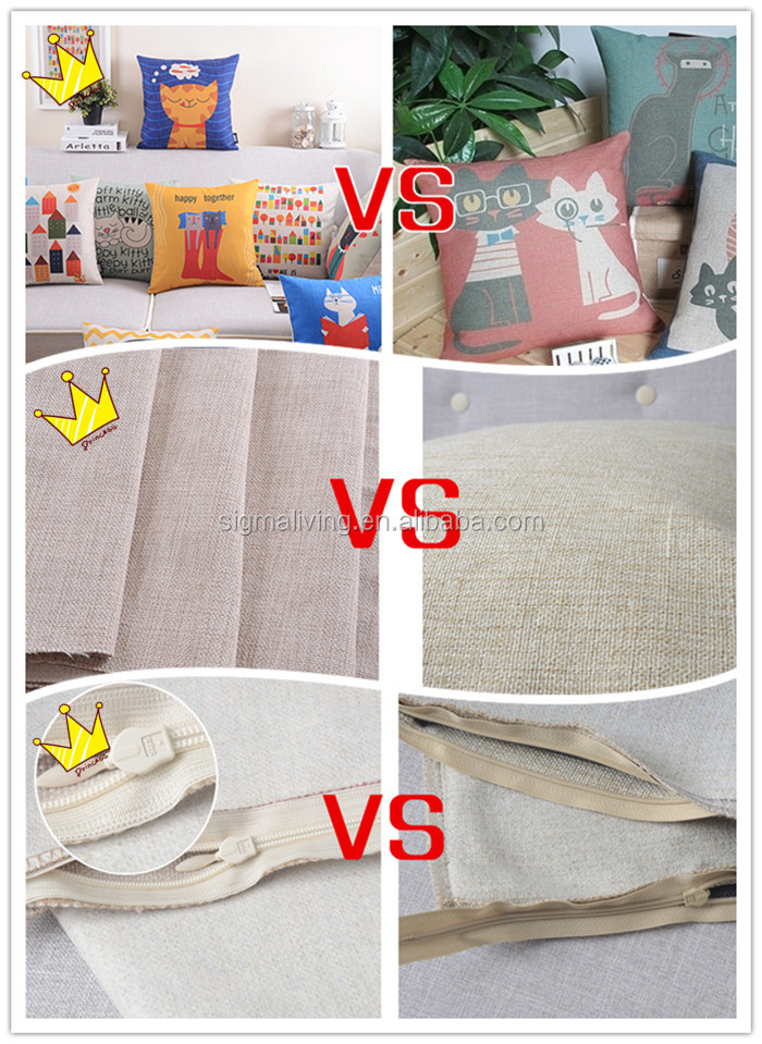 2018 hot sale rectangle shape cute pillow case tassels pillow cushion
