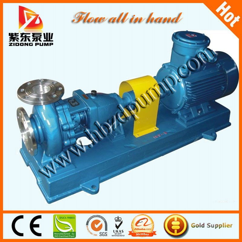 Single-stage centrifugal water pumps ebara centrifugal pump