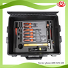 China factory low price waterproof hard plastic equipment tool case