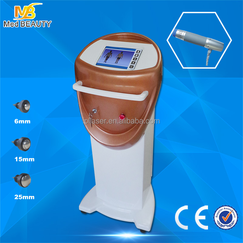 medical device shock wave therapy equipment china top ten selling
