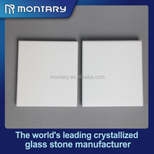 King of artificial stone nano crystallized glass stone