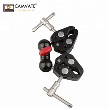 CAMVATE Universal flexible video camera pole mount