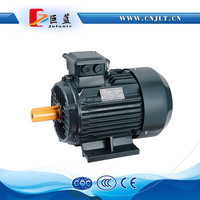 Top quality electric motor 8kw 3phase 2p 4p 6p 8p