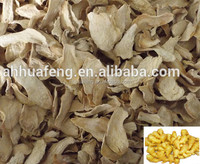 Seasonings spices dried ginger price, dried ginger slice