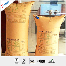 Quick Convenient to Secure Your Cargo Inflatable Dunnage Air Bag