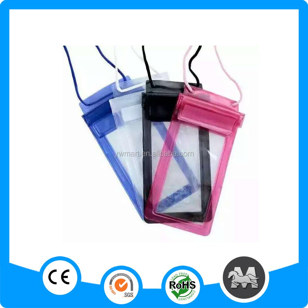promotion pvc waterproof mobile phone case waterproof phone bag buy waterproof phone bag. Black Bedroom Furniture Sets. Home Design Ideas