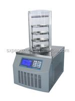 RT-5-10 standard type fruits and vegetables vacuum drying machines