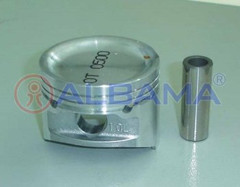 2L /13101-54060A piston For Toyota