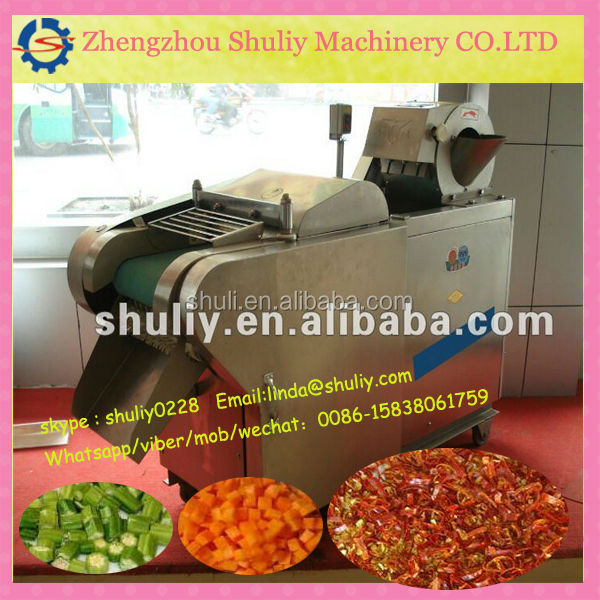 vegetable dicer/automatic cube cutting /chipping /potato dicing machine //0086-15838061759