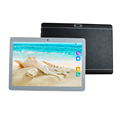 Media tek quad core 3G 10.1 inch call-touch smart super hd player tablet pc