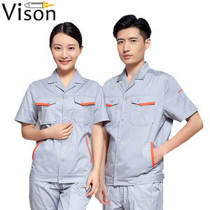 Professional work clothes uniform work construction work uniform workwear