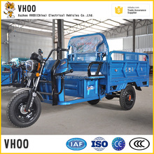 3 wheels for cargos/Battery Operated tricylce for Indian/china moped three wheeler electric tricycle with CE
