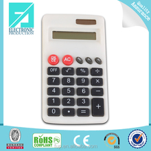 Fupu purse calculator double power calculator white calculator