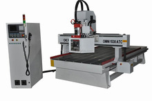 Italy HSD spindle CNC router ATC cnc wood carving machine /router cnc F1530