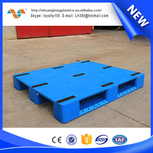 China Wholesale High Quality Large Stack And Nest Plastic Pallet