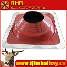 European design style BHB roof vent flashing