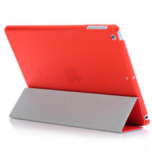 Magnetic Slim Leather Smart Stand Cover Case For iPad Air mini