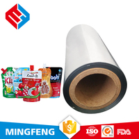 Compound Material Skin Packaging Film For