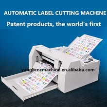 Price for sheet cutting machine, A3 A4 sheet to sheet ,Rolling digital label die cutter