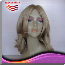 Synthetic Mustache Wig GX11-406