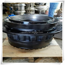 E320L Transmission Gearbox , Electric Motor Gearbox , Reducer Gearbox