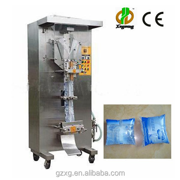 Factory price juice packing machine for 250-1000ml