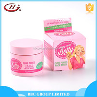 Peachy skin face cleaning cream