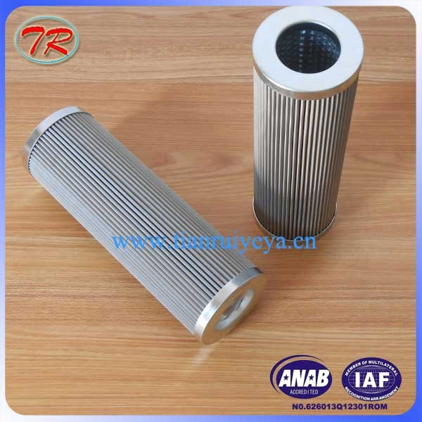 Notched wire element ,wedge wire screen filter equivalence PI8530DRG100