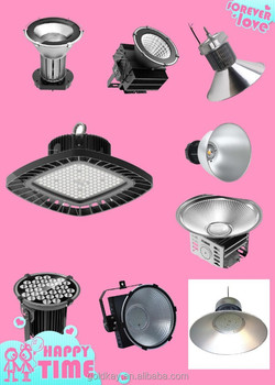 high brightness industrial 200w led high bay light for warehouse,gas station