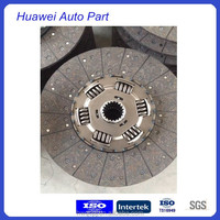 Perfect fit high quality seco clutch disc kit used for volvo truck