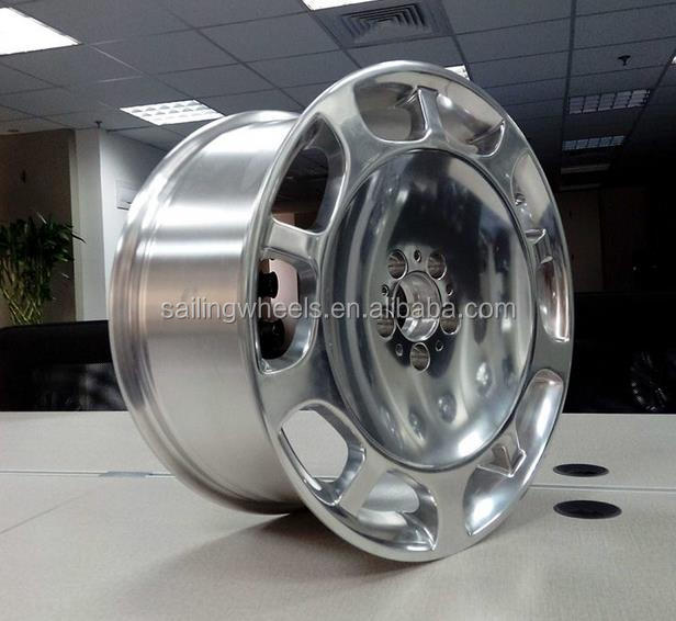 17 18 19 20 inch chrome custom forged alloy car wheel rims 5x120 5x114.3