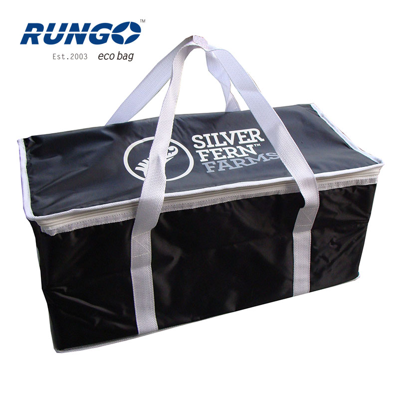 Brand new food delivery canvas cooler bag,golf cooler bag insulated bag cooler bag,insulated beer cooler bag