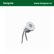 LP-2016A 12v recessed motion sensor detector switch,adjustable led sensor module 5-24v pir sensor