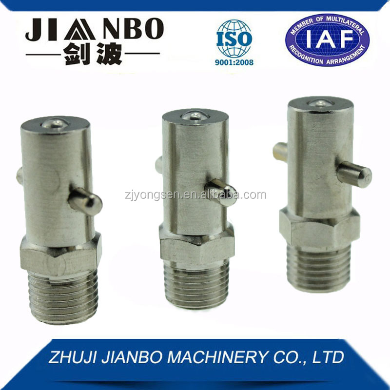 pin type grease nipple wholesales