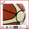 Wholesale PU best basketball ball ever made