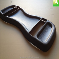 ABS thick vacuum forming plastic machine shell hard cover