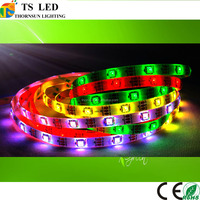 individually addressable flex 30 leds/m ws2812b led strips