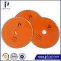 Chinese professional 250mm 300mm 350mm diamond jig saw blades