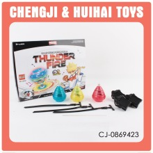 Promotional kids cheap classic plastic toy beyblade for sale