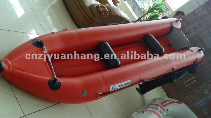 4 m 0 9 pvc couleur en option bateau pneumatique canot h kp400 bateaux d 39 - Canot pneumatique gonflable ...