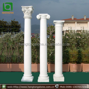 White Marble Wedding Pillars Columns For Sale View Wedding Pillars Columns For Sale