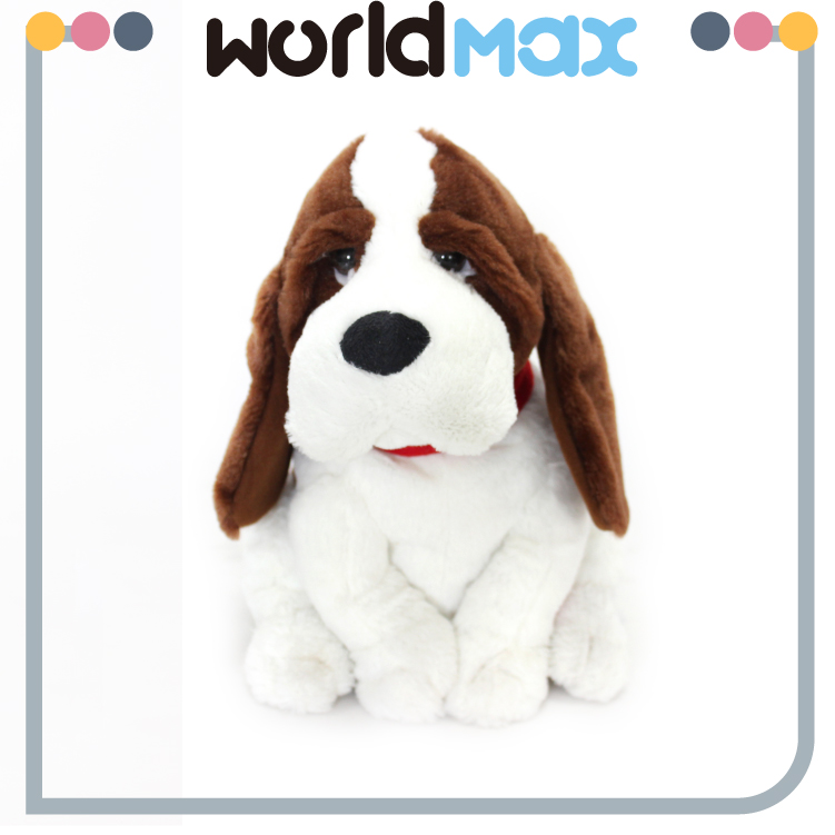Electronic Musical Plush Singing & Dancing Dog Toys