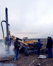 surface down the hole drill rig/ mining exploration drilling rigs