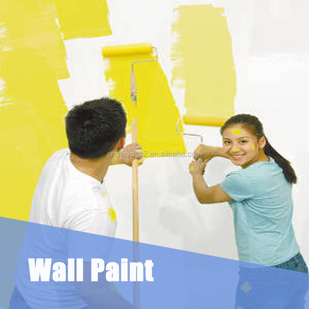Maydos Water Based Emulsion indoor Wall Building Primer paint (China Paint supplier/Maydos Paint)