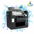 The popular 50% cotton 50% polyester digital fabric t shirt printing machine