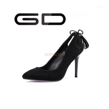 Famous designer branded women fashion shoes ladies high heel fancy sandals