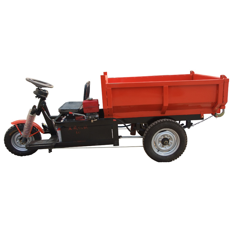2017 new and good quality chinese cargo motor tricycle trimoto trike