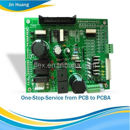 electronic board assembly