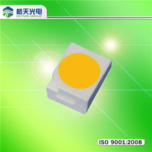 patented phosphor recipe warm white 0.06w 3528 smd led